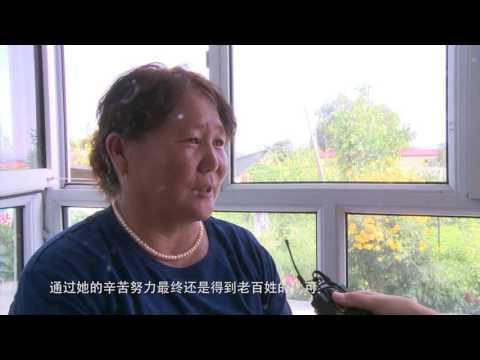 【独立短片】记浙大新疆少数民族毕业生加那提