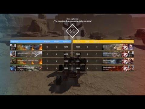 Crossout_MMAX vs RLN