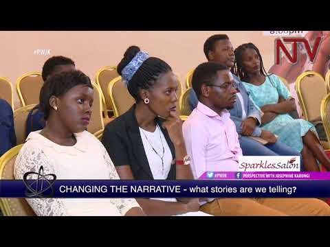 PWJK: What stories are writers telling?