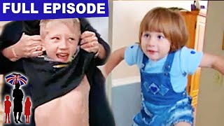 The Young Family - Season 2 Episode 13 | Full Episode | Supernanny USA