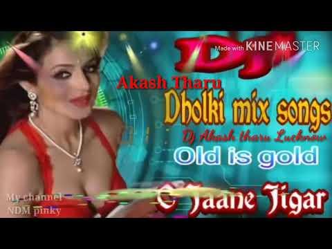Old Hindi Dj Dholki Mix Song Mp3 Download
