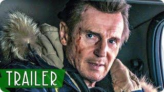HARD POWDER Trailer German Deutsch (2019)