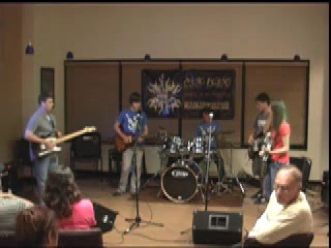 Music House - Know Idea Jazz Combo - Straight No Chaser