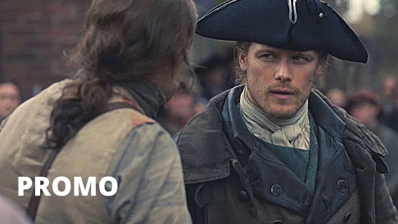 OUTLANDER Season 5 Ep.5 'Perpetual Adoration' Promo (NEW 2020) Starz, Drama TV Series HD