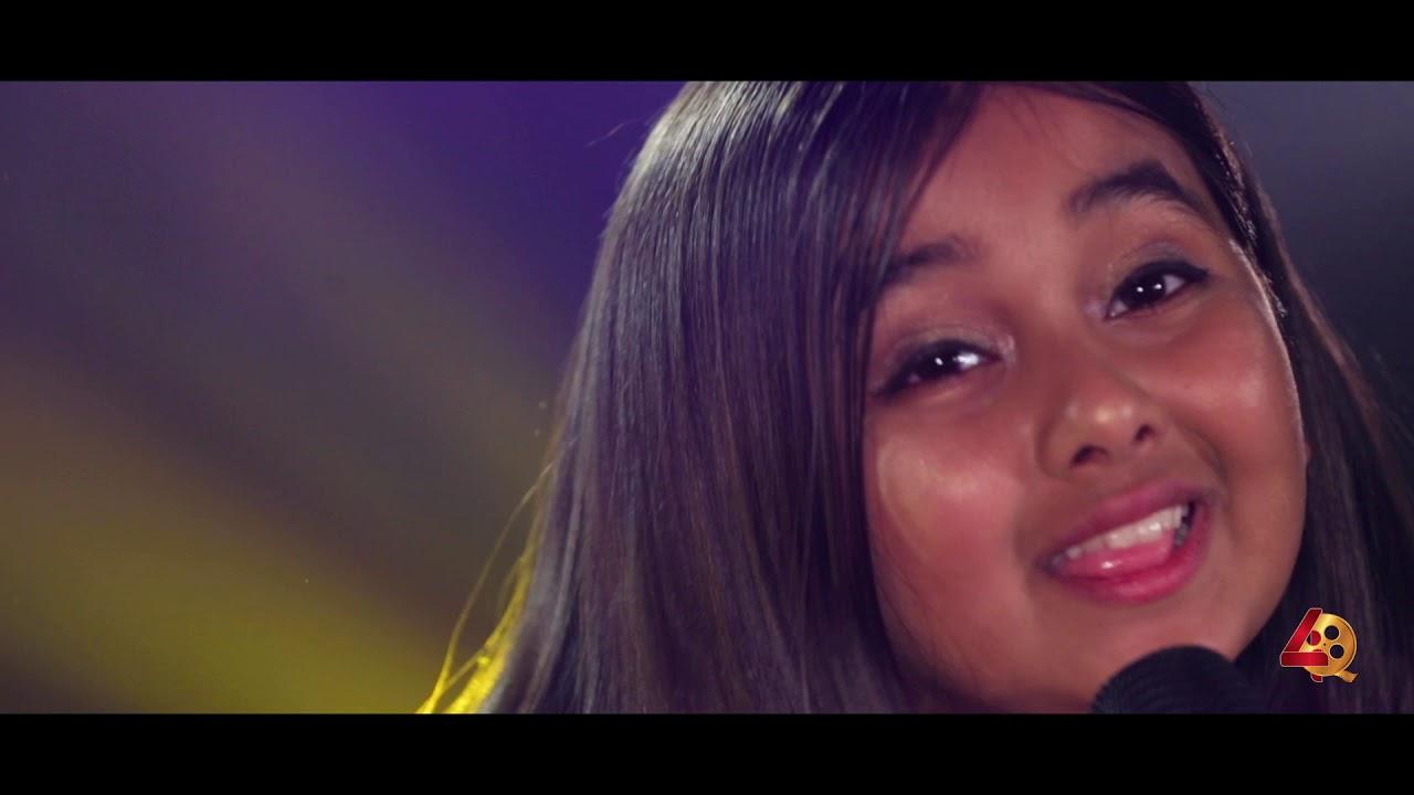 Cover song: Janaki