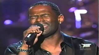 "Brian McKnight ""If You Ask Me To"""