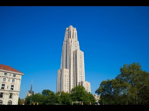 Video Top Tourist Attractions in Pittsburgh: Travel Guide Pennsylvania