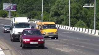 Виртуальный ремонт Октябрьского моста в Чебоксарах