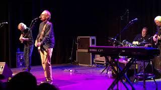 John Hiatt w/The Goners - Icy Blue Heart