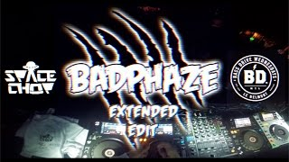 BADPHAZE LIVE @ BASSDRIVE WEDNESDAYS - MONTREAL, QC - [EXTENDED EDIT]