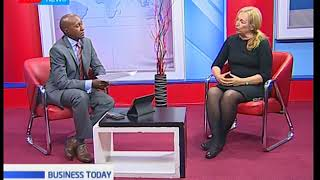How Universal Health coverage can transform the lives of Kenyans   Business Today Discussion