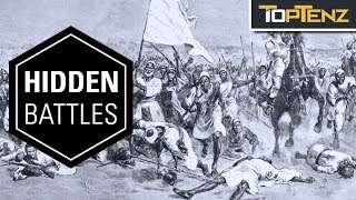 10 Important World War I Battles You Were Never Taught in School