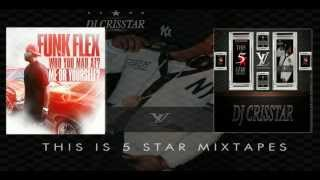 Funkmaster Flex - Jadakiss, Styles P - In And Out(Who You Mad At Me Or Yourself)