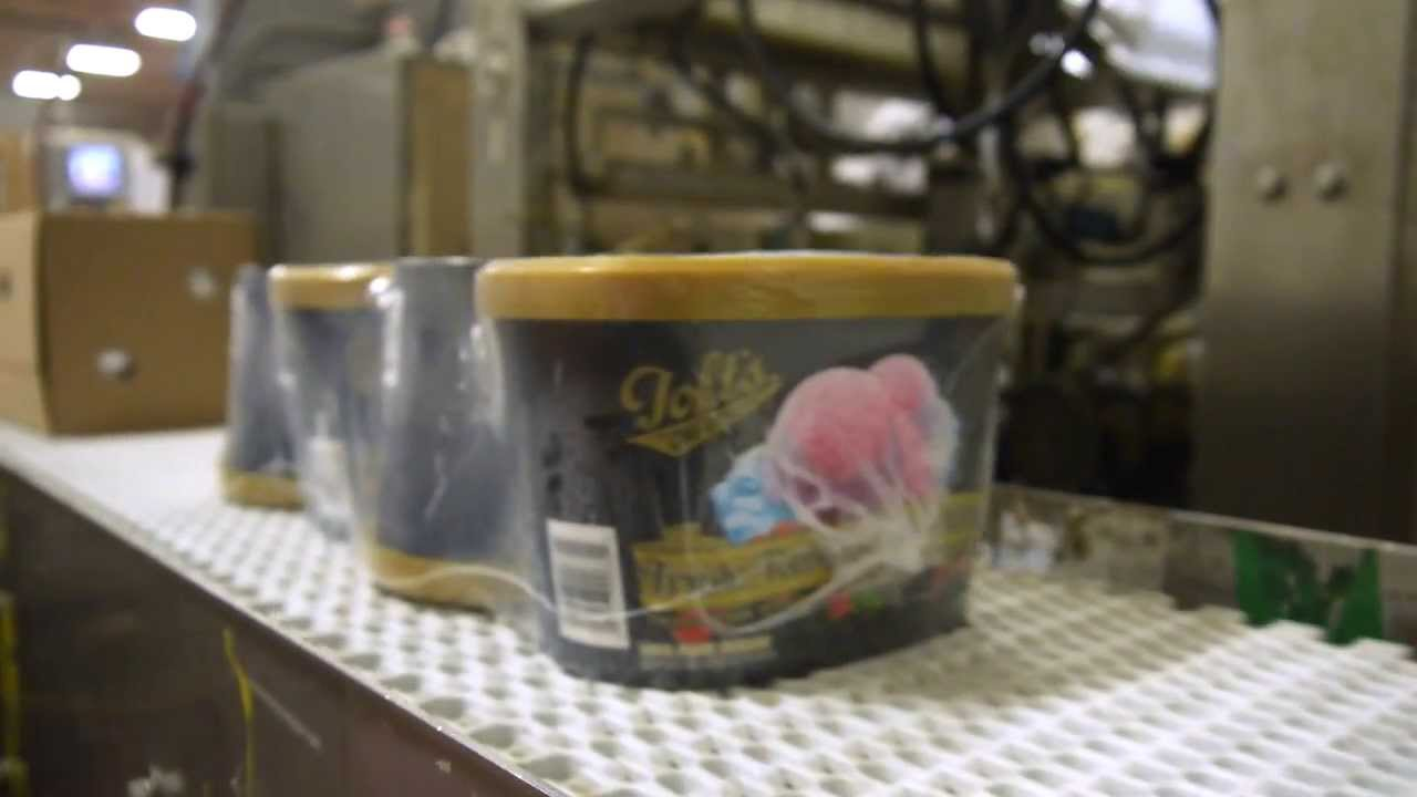Tofts Dairy Ice Cream, Milk, and More