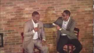 The Quality Comedy Show w/ Quincy Carr - Live TV taping (Feb. 26, 2014)