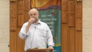 חיים רוטנברג - דמותו של משה רבנו בתורת הרב אשכנזי-מניטו