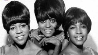 Diana Ross and The Supremes Im In Love Again