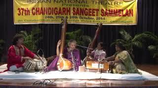 37th Annual Sangeet Sammelan Day 3 Video Clip 6