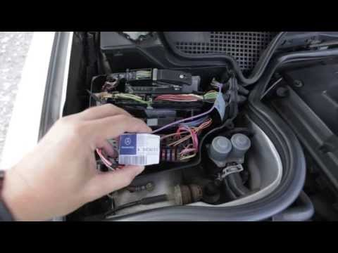 1997 Mercedes e320 common problems
