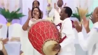 የሰላም ተስፋዬ አስገራሚ መሉ የሰርግ ቪድዮ Selam Tesfaye Full Wedding Video!