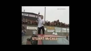 Stumbling Stuart