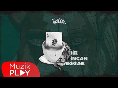 BİLADER - Bir Fincan Reggae (Official Audio) Sözleri