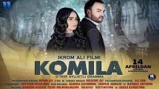 Komila (o'zbek film) | Комила (узбекфильм)