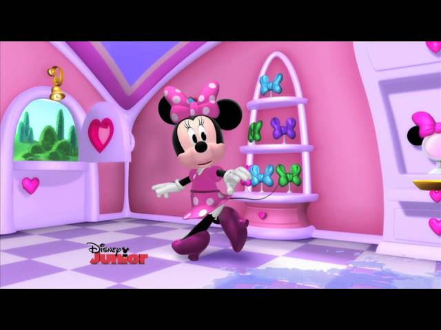 Minnie-s-bow-toons-leaky-pipes