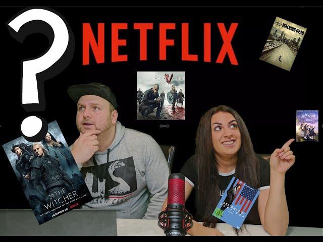 Serien Netflix Empfehlung