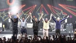 """Franz Ferdinand - This Fire """"Out Of Control"""" - Santiago, Chile - 09 Octubre 2018"""