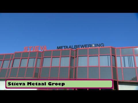 Stieva Metaal Groep Ondernemer van het Jaar 2018 Aalsmeer
