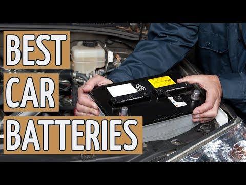 ⭐️ Best Car Battery: TOP 8 Car Batterys 2019 REVIEWS ⭐️
