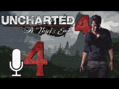 Uncharted 4 A Thiefs End Walkthrough Uncharted 4 A Thiefs End