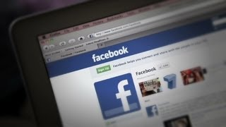 Who owns Facebook?