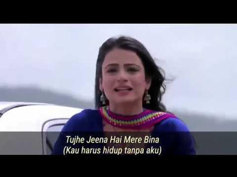 Lagu India Sedih Romantis ll Bhula Dena