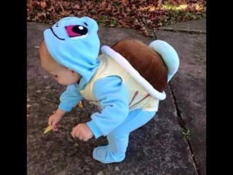 Hermosos Disfraces Para Bebes