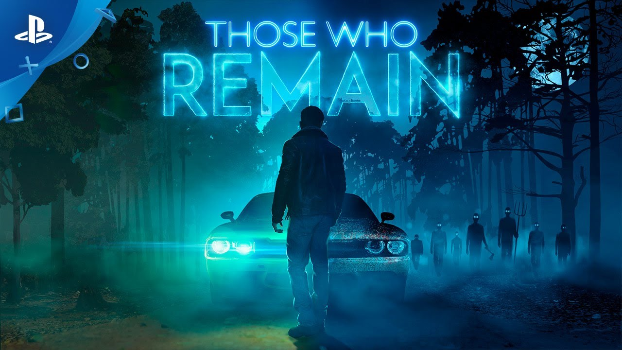 Those Who Remain Hits PS4 May 15, Deluxe Edition revealed