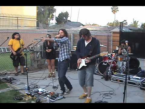 Costa Nova 'No Pills, No Thrills' Live at the Gertler Bros July 4th BBQ in Venice
