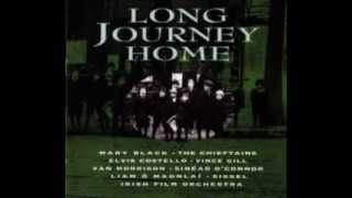 Sinéad O'Connor - Skibbereen (with The Chieftains) from Long Journey Home