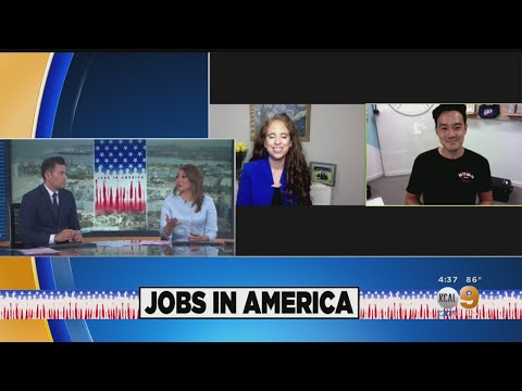 , title : 'Local Business Owner, Job Expert Discusses How Labor Shortage Is Hurting The Hospitality Industry