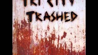 The City Thrashed - Happy Spaztik