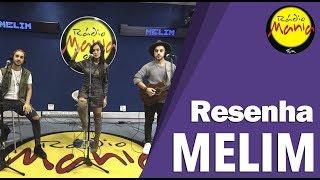 🔴 Radio Mania - Melim - Ouvi Dizer