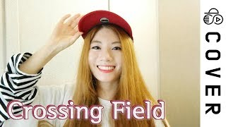 Gambar cover SWORD ART ONLINE Op 1 - CROSSING FIELD┃Cover by Raon Lee