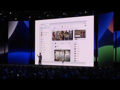 العرب اليوم - شاهد: فيسبوك يُتيح خدمة