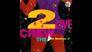 2 Live Crew - Mamolapenga