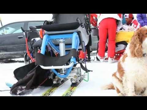 immagine di anteprima del video: Resilient Disabled - Fingere di essere sul mare (trailer)