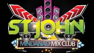 Dj St John feat Dj Rowel - Ako'y Inlab Sayo [St TekNo Mix]140