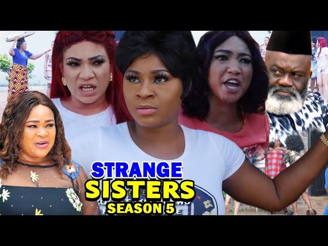 Strange Sisters (2020) (Part 5)