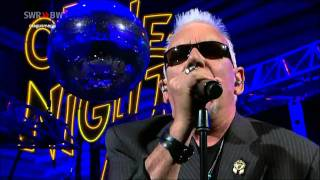 Eric Burdon & The Animals - Boom Boom (Live, 2008) HD/widescreen ♫♥