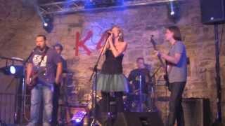 Video SAN SET - V podvědomí (klub K4)